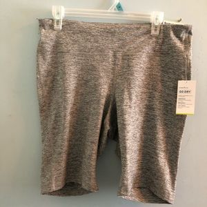 Old Navy Bermuda bike shorts 2 pair